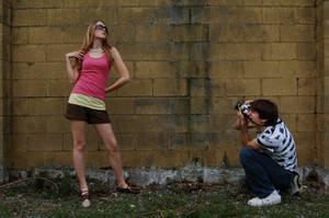 Photo Shoot 2 by intergalacticstock