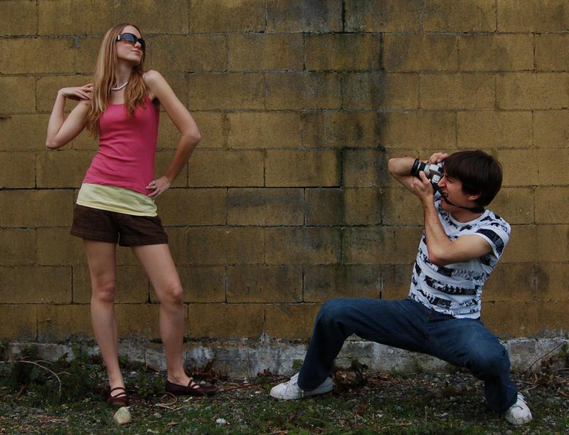 Photo Shoot 4 by intergalacticstock