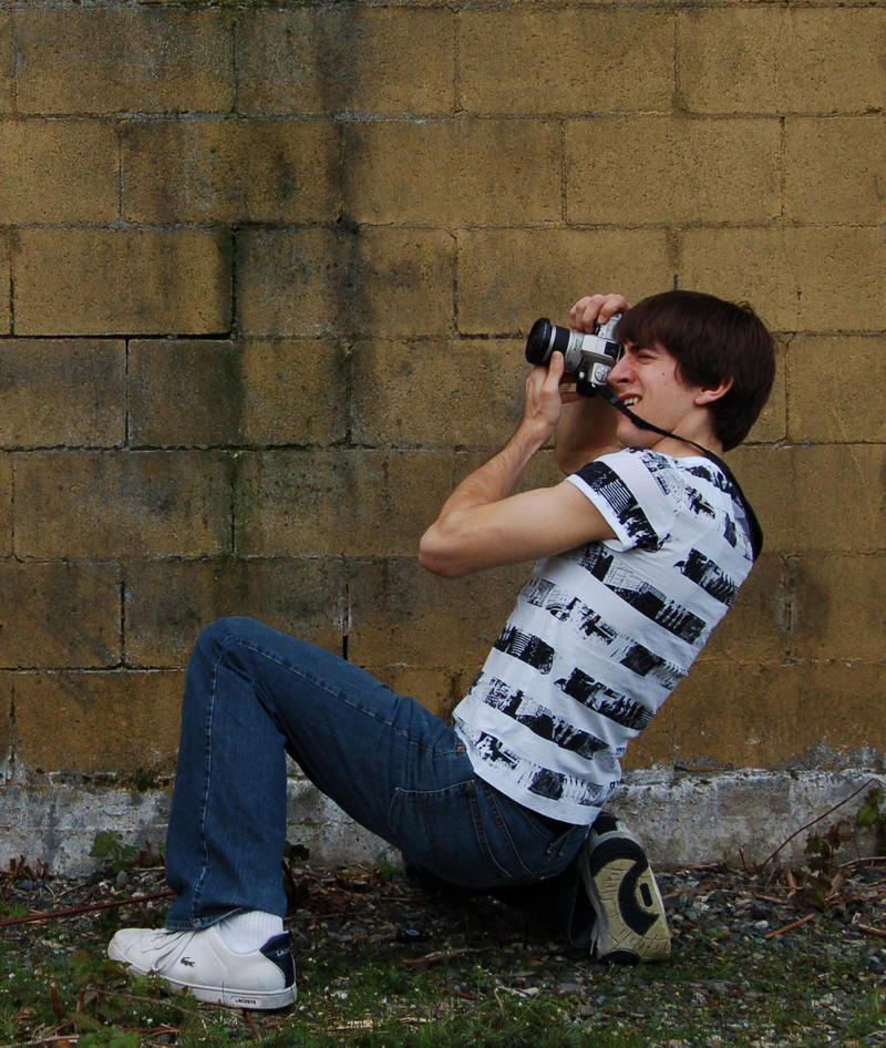 The Photographer 1