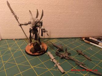 Wraithseer by Tathoj