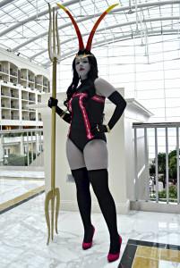 LolitaDemoness's Profile Picture