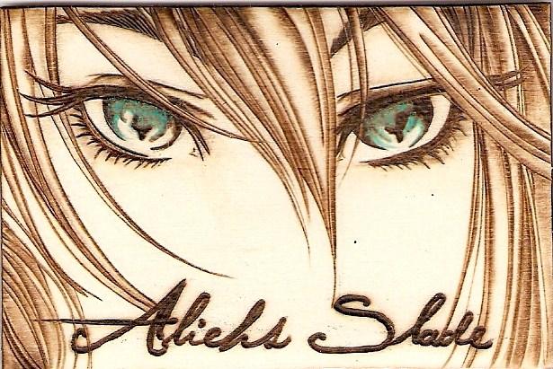 Aliehs's Profile Picture