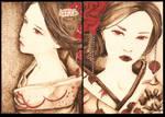 Geisha Beauties