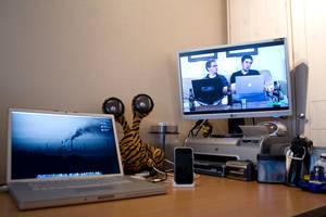 Workstation by jackpearceblog