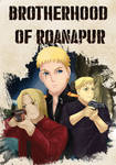 Commission: Brotherhood of Roanapur by Amenoosa