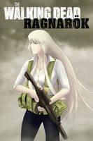 Commission: The Walking Dead Ragnarok by Amenoosa