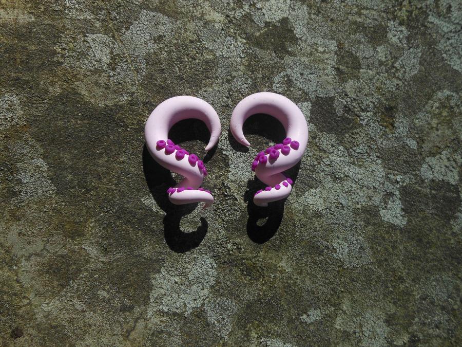 Candy Kraken by Pupycat1