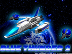 Blue Thunder by Tarrow100