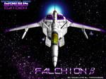 Falchion Beta