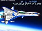Saramander2 Ver VicViper