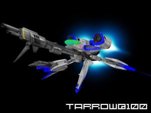 Tarrow100's Profile Picture