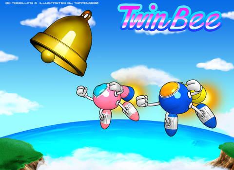 TwinbeesBonusBell