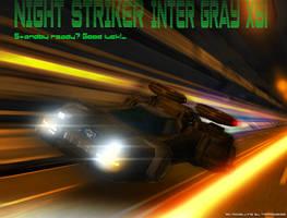 NIGHT STRIKER by Tarrow100