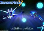 ThunderForce5 Fighers