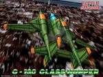 G-130 GlassHopper