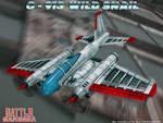 G-913 Wild Snail