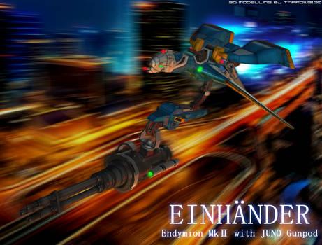 Endymion Mk2