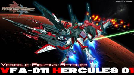 VFA- 011 Hercules by Tarrow100