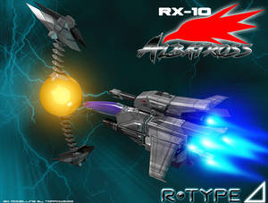 RX-10Albatross