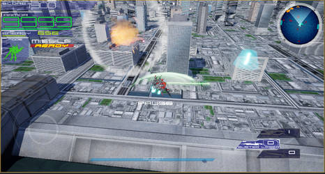 Game Development WIP for RAGING STRIKE Part01 by Tarrow100