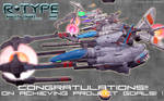 R-TYPE FINAL2  Congratulations!! by Tarrow100