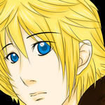 LAD - Roxas the Damned by x-Lilou-chan-x