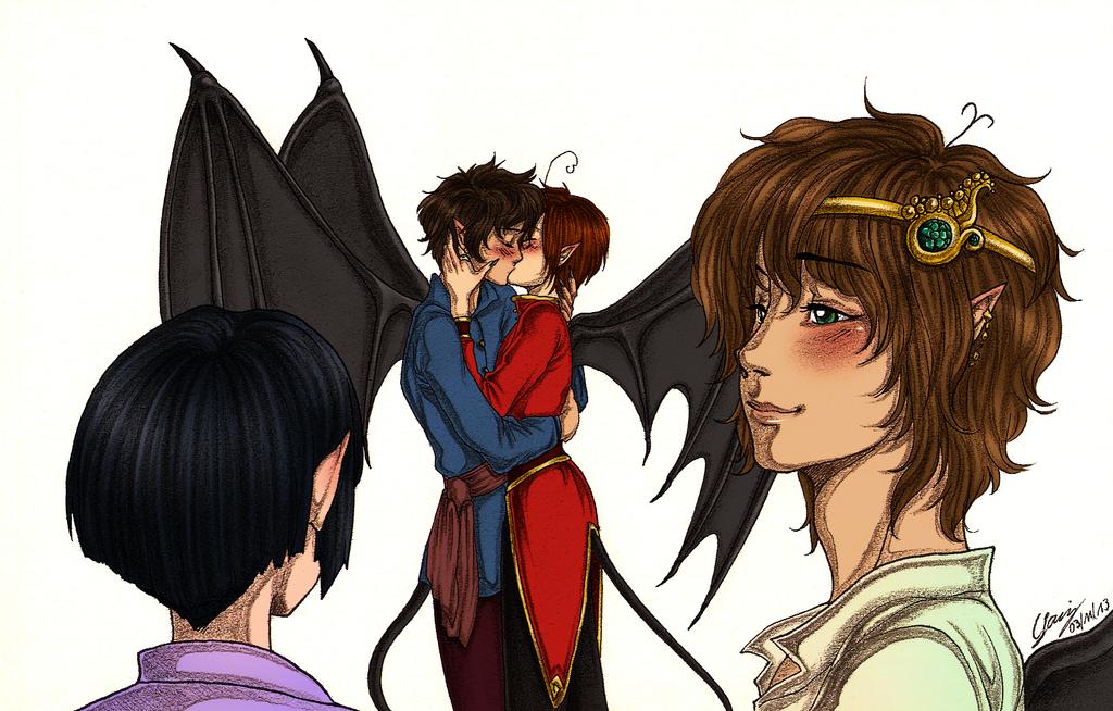 Demons!rp - I do+ by x-Lilou-chan-x