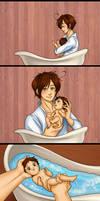 TLM - Baby bath