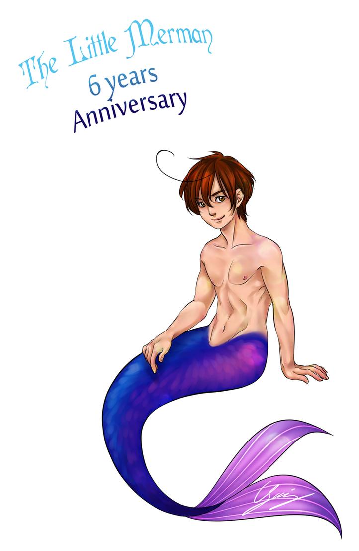 TLM - 6 years anniversary by x-Lilou-chan-x