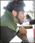 Asuma Cosplay - Otakuthon 2009