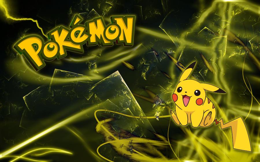 Pikachu Wallpaper By Blackhawk1804 On Deviantart