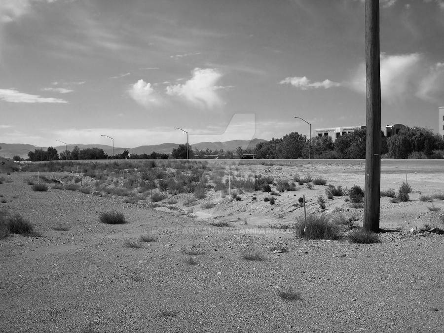 Highway II by Forbearnan