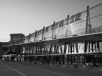 Reno-Sparks Convention Center