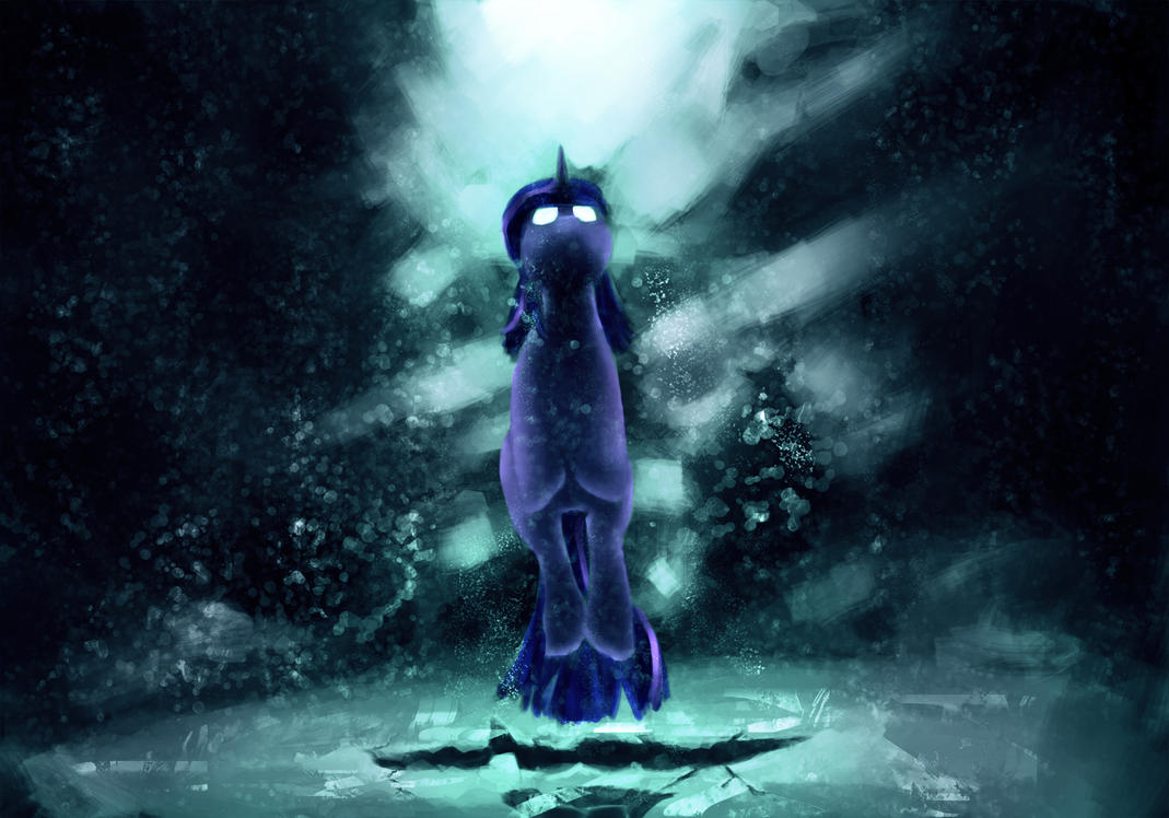 Cold by RainbowGambler
