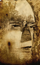 Illusions in th lake