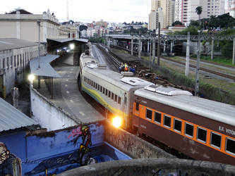 P001 at Central de Belo Horizonte by Alexandre-ue