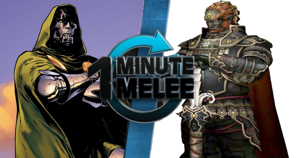 One Minute Melee: My Season 2 Preview by Zacmariozero on DeviantArt