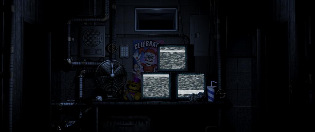 Kitchen Nightmare Background Sound