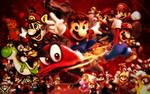 Edit: Mario Day Wallpaper