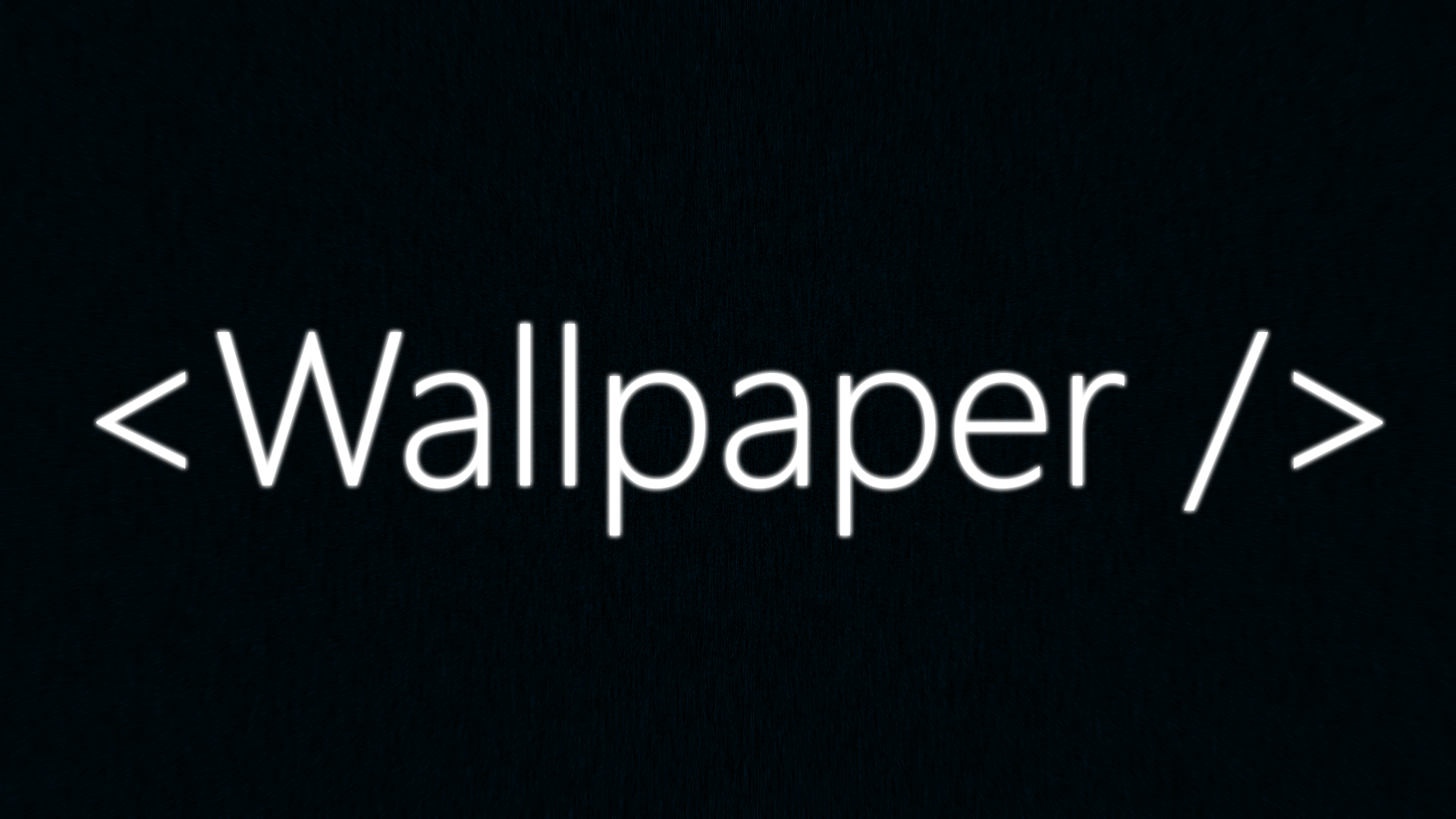 Wallpaper html tag by SplittyDev on DeviantArt