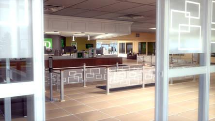 Bank Lobby 2 by Evexoian
