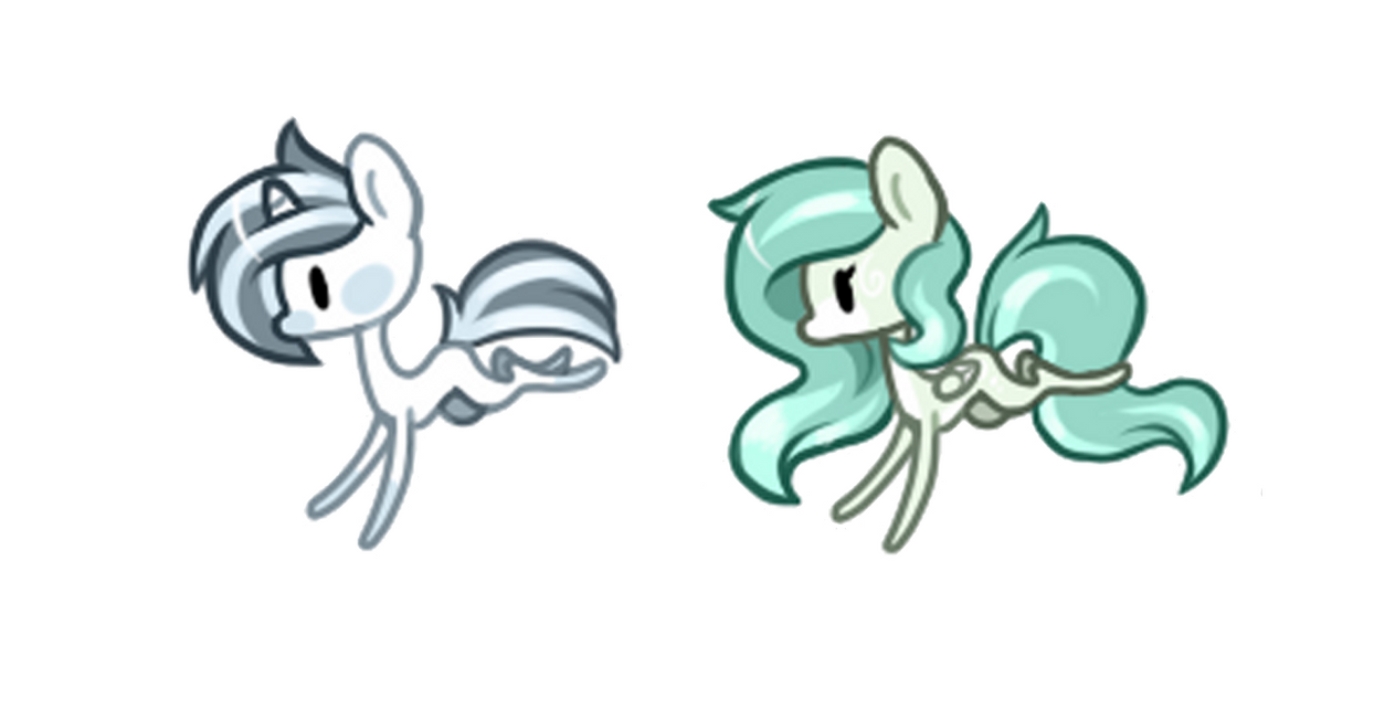 Pony Adopts I Got by KingOfMyOneTrueWorld