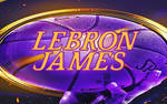 GPW Promo Background - Lebron James