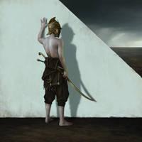 Wall by Sergey-Averkin