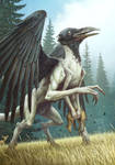 Ornitodrakon