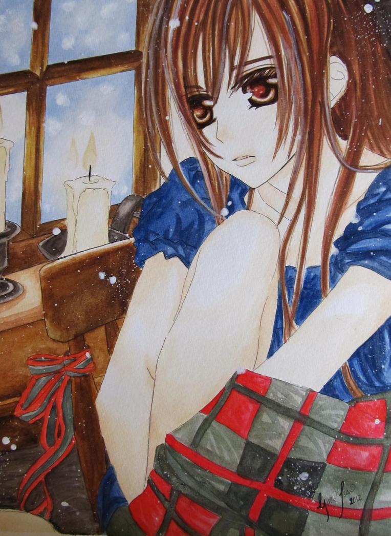 Yuuki by ricochet997