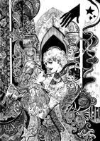 Divini - sacri by blood-pleasures