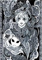 Yumekui Merry by blood-pleasures
