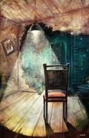Stephen King Insomnia by ViLebedeva