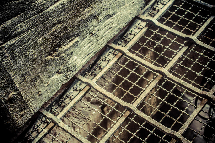 Steel and Wood by DanielGliese